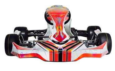 Atomica SLS Chassis